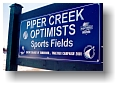 Piper Creek Optimists Sport Park